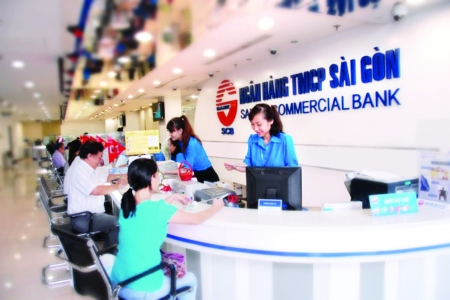 Ngân hàng TMCP Sài Gòn (SCB) tuyển 05 nhân sự MIS