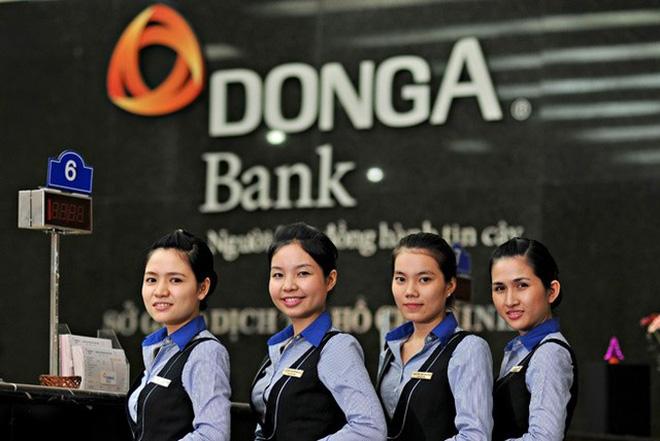 Ngân hàng Đông Á đang tuyển nhiều vị trí IT